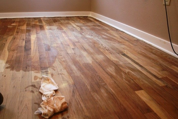 Refinishing Wood Floor Process Removing Carpet Sanding Finishing Flooring Our House Refinish Wood Floors Removing Carpet Wood Floors