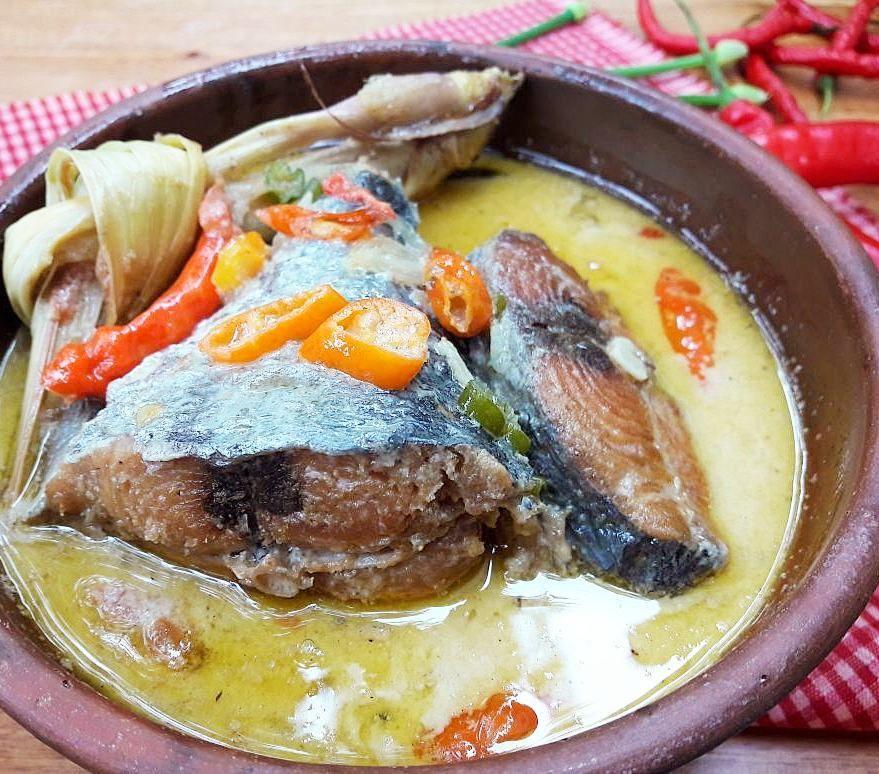 Resep Olahan Ikan Tuna C 2020 Brilio Net Makanan Resep Tuna