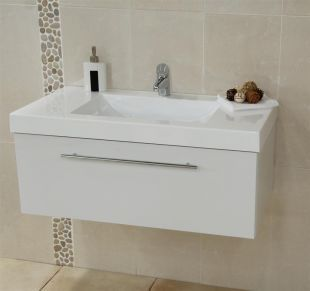 Bathroom Vanities Orlando bathroom vanities & basins - timberline orlando vanity 900