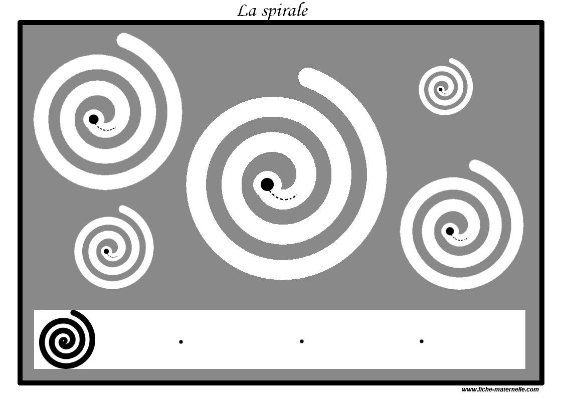 Des pistes graphiques plastifier pour apprendre crire for Interieur a la spirale