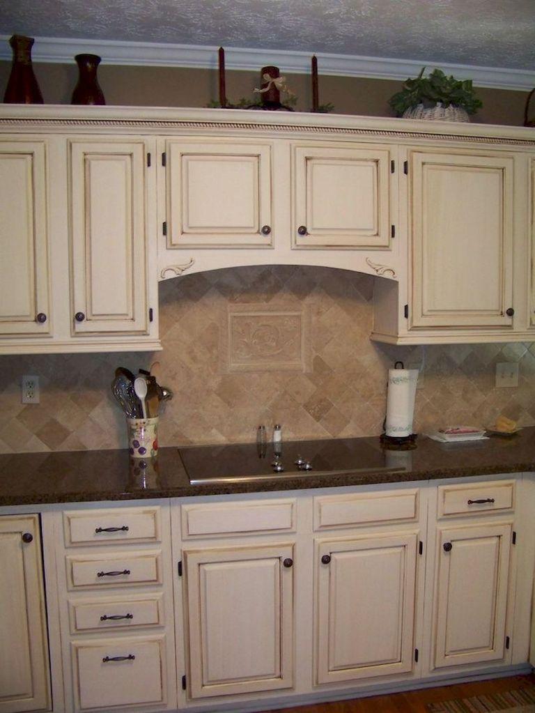 farmhouse kitchen cabinets decorating ideas on a budget 84 antique white kitchen cabinets on farmhouse kitchen hutch id=15216