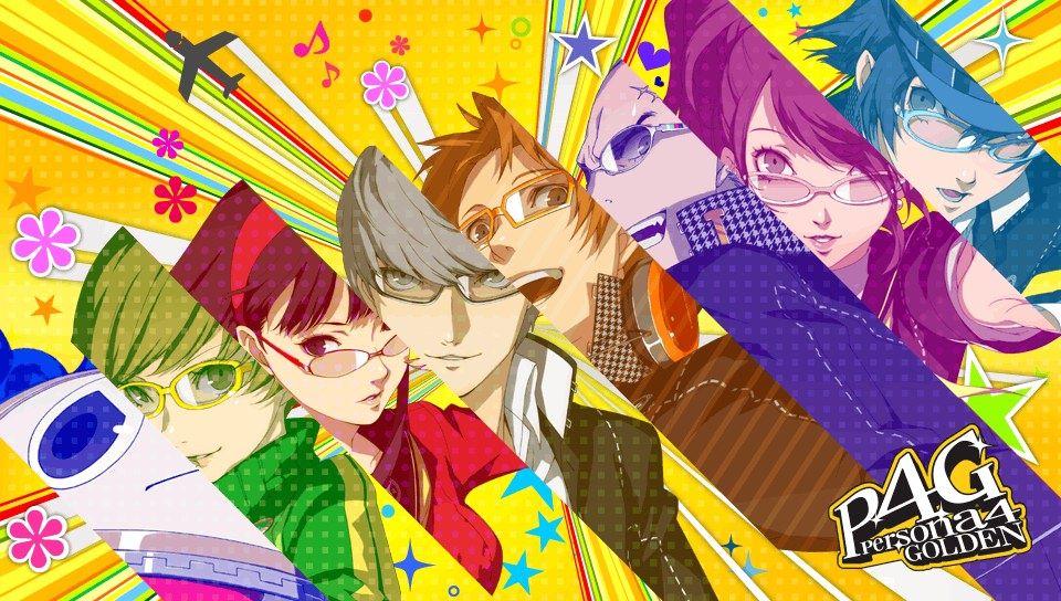 Persona 4 Golden Persona 4 Wallpaper Persona 4 Anime Wallpaper Download