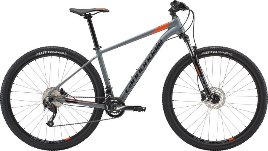 Cannondale Trail 7 27 5 29 Bike 2018 With Images Hardtail Mountain Bike Giant Bicycle 29er Mountain Bikes
