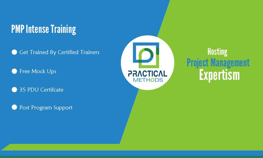 Hosting Pmp Project Management Expertism On July 19 Get Pmp