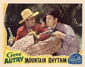 Watch Mountain Rhythm Full-Movie Streaming