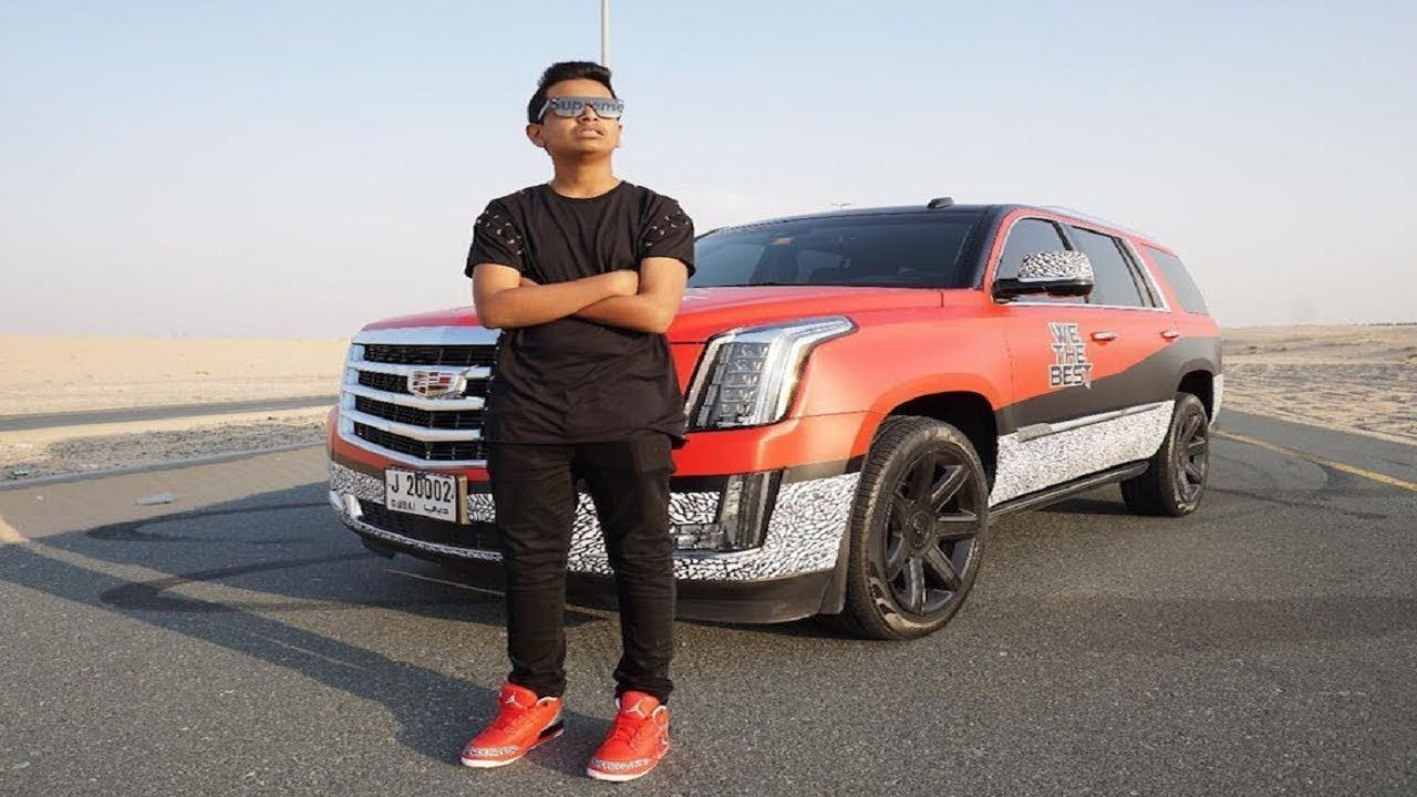 Richest Kid In Dubai >> Dubai S Richest Kid Money Kicks Rashid Belhasa Cars