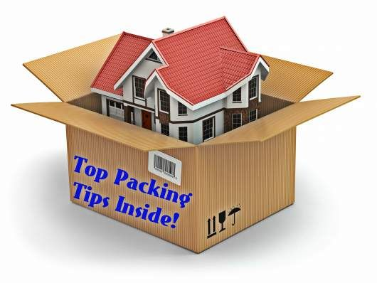 Learn How to Pack Your Home For a Move With These Top Packing Tips:  http://www.maxrealestateexposure.com/how-to-pack-your-house-for-a-move/  #realestate