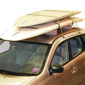 Paddle Board Car Racks >> Malone Deluxe Stand Up Paddle Board Surfboard Roof Rack