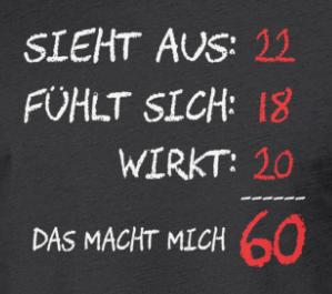 Lustige Sprüche Zum 60 Geburtstag Sprüche Zum 60 Geburtstag Geburtstag Mann Lustig 60 Geburtstag Spruch