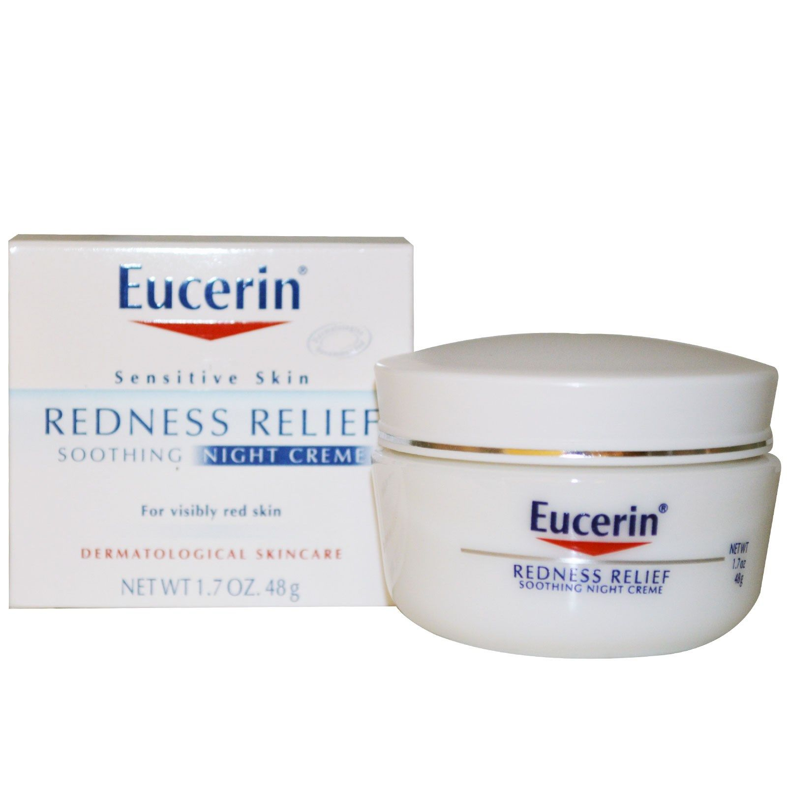 eucerin dermatological skin care
