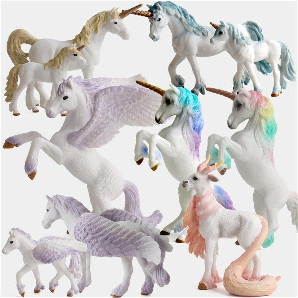 25++ Unicorn group info