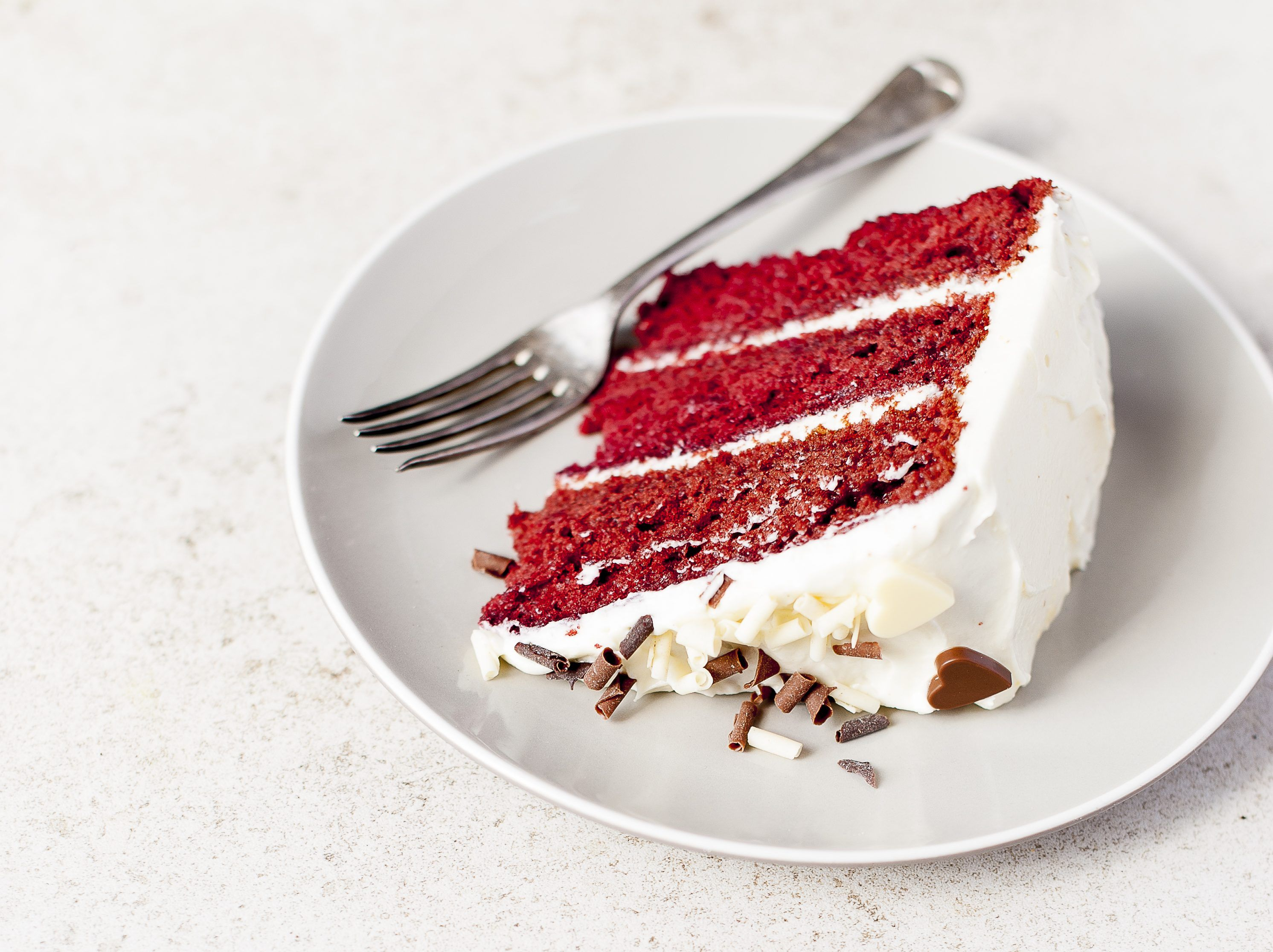 Red Velvet Beetroot Cake Recept Bakken
