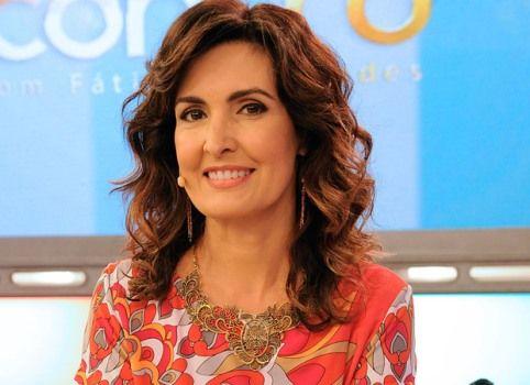 Novo corte de cabelo de Fátima Bernardes cabelos Pinterest - corte de cristiano ronaldo