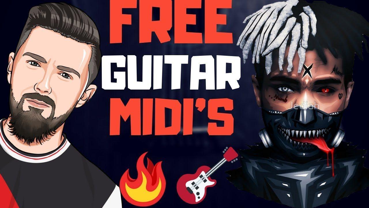 100+ Free Guitar Loops & Midi Files 2019 🎸(+ Bonus Loops