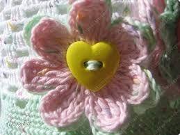 картинки по запросу вязание цветочков крючком схемы узоры Ballet