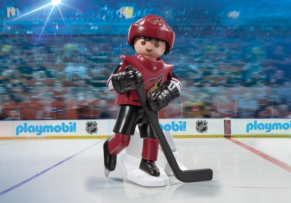NHL Arizona Coyotes Player - AmazingMarket.de