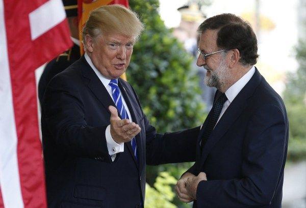 Els Estats Units es pronuncien sobre la independència de Catalunya