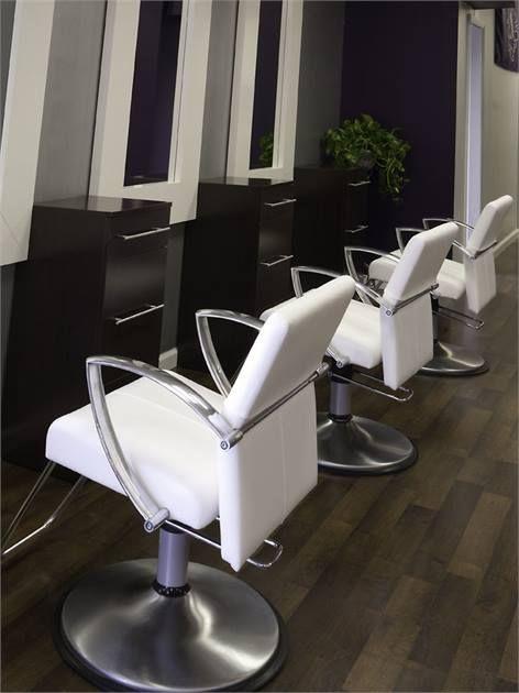 Charmant Salon M   Salon U0026 Spa Tours   Salon Today   Belvedere Salon Furniture