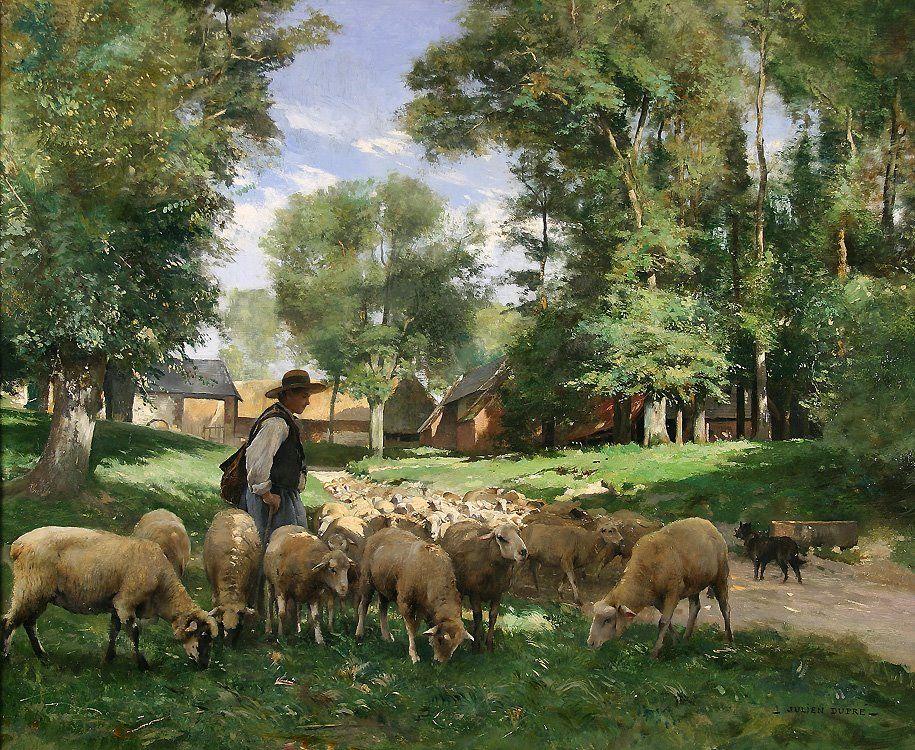 Le paysan - Francis Jammes 5d6ec91950945cbe95399bbcb0449001