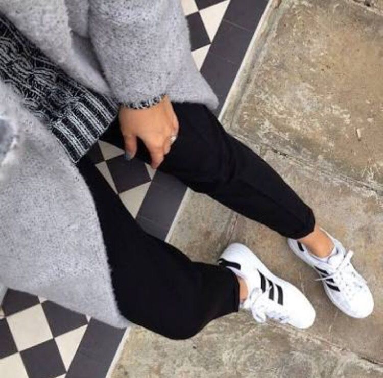 adidas shoes classic superstar adidas outfits women 598860