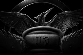 Hunger Games Mocking JaybSneakers Special Black Friday Release | Official SUPRA Footwear Site