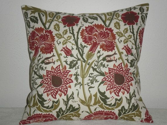 pretty pillow!