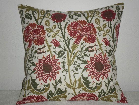 pretty pillow!