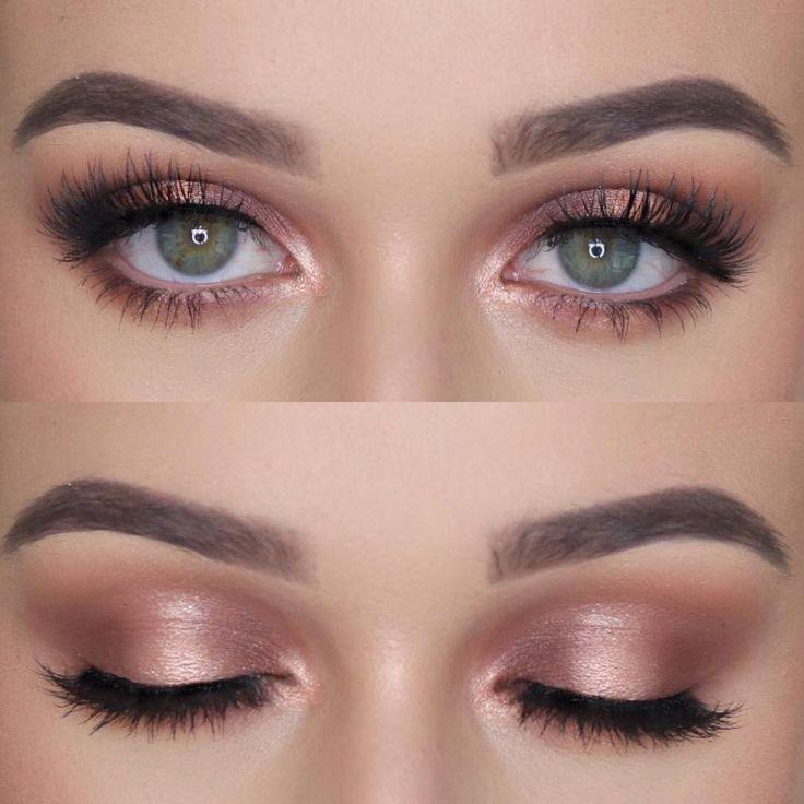 how long do fake eyelashes stay on #weddingmakeuplooks ...