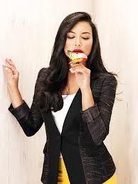 Beautiful Naya Rivera