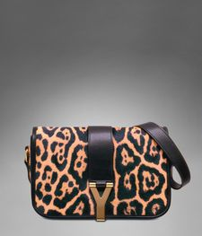 Yves Saint Laurent CHYC Flap Bag Reference Guide  c3ac3d880394a