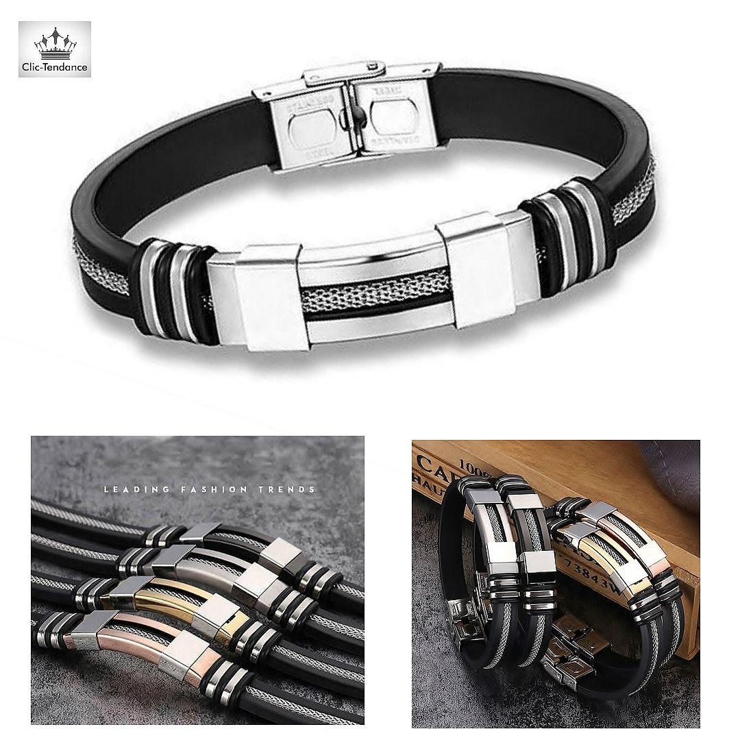 bracelet homme street