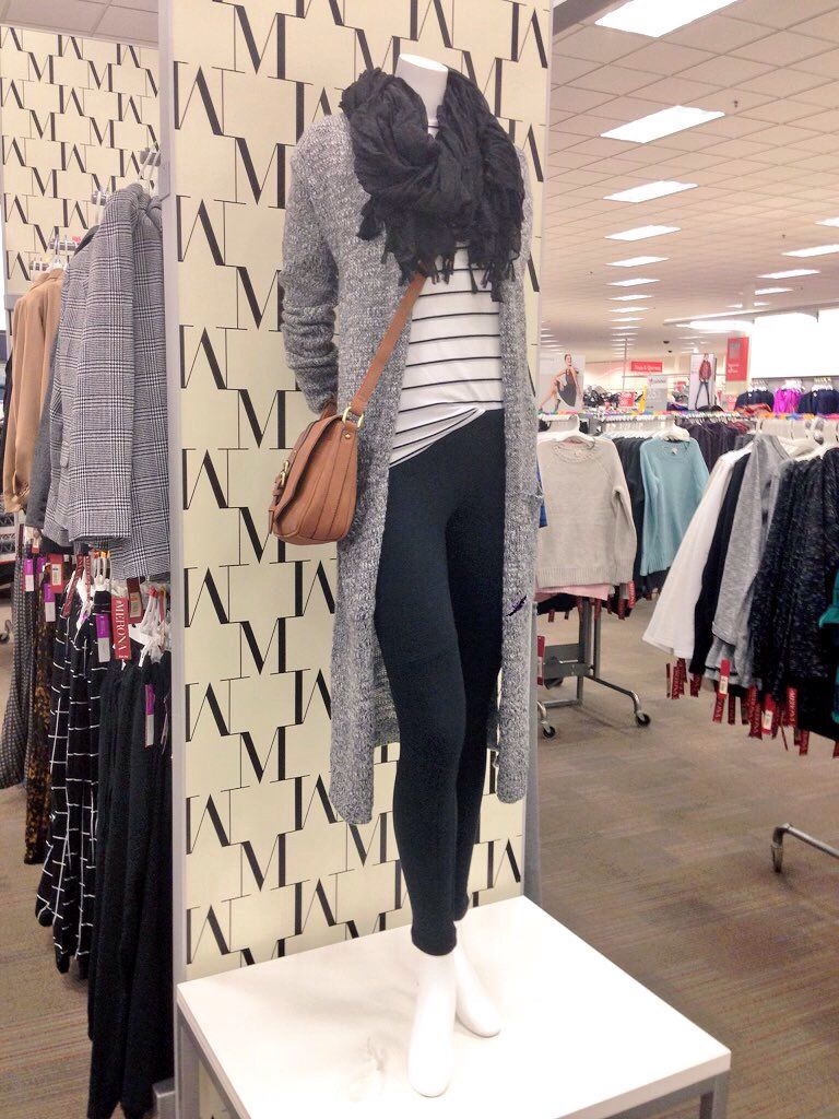 Women s Fashion visual merchandising at  target . By Chloe Petrucci ... 34f645c70