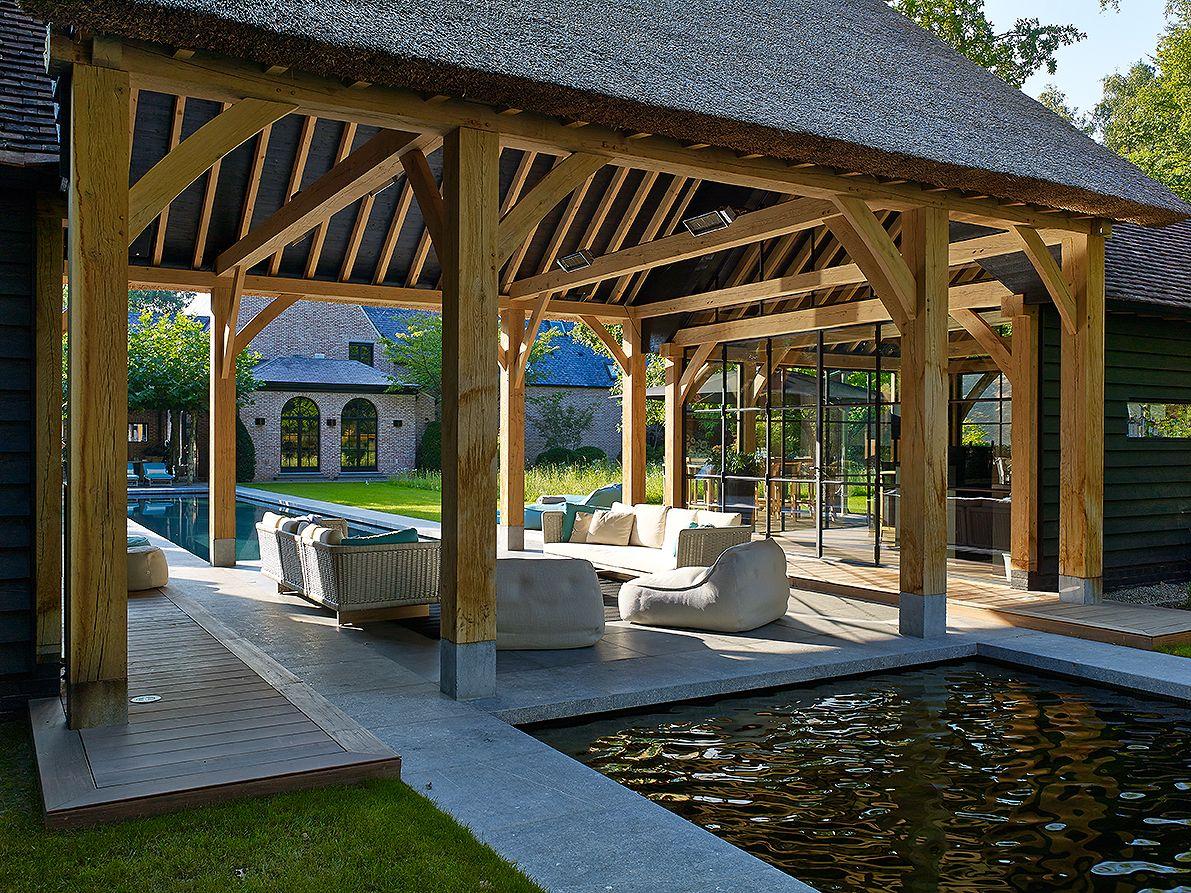 terrasse couverte terrasses couvertes toit en verre. Black Bedroom Furniture Sets. Home Design Ideas