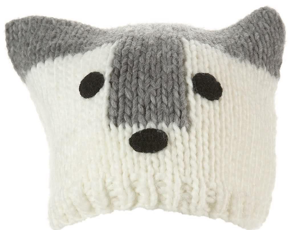 Husky hat | Knit and crochet for kids | Pinterest | Croché, Tejidos ...