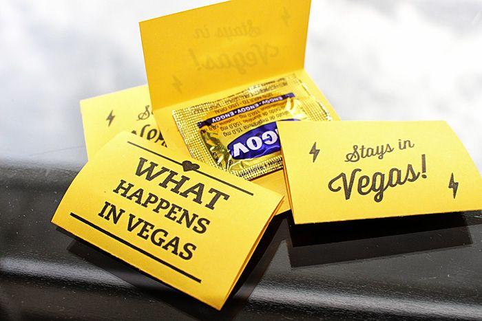 Las Vegas- KIT casamento