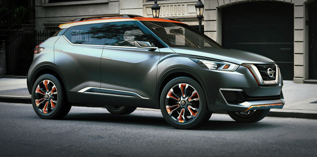 2021 Nissan Kicks Redesign Nissan Discharged The Kicks A Little Suv In 2016 They Began To Offer It Just In Brazil At First However Nissan Z Cars Nissan Suv
