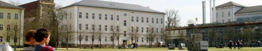Startseite - Hochschule Amberg-Weiden