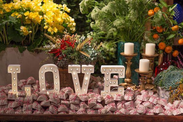 Casamento | Gabrielle + Caio | Vestida de Noiva | Blog de Casamento por Fernanda Floret