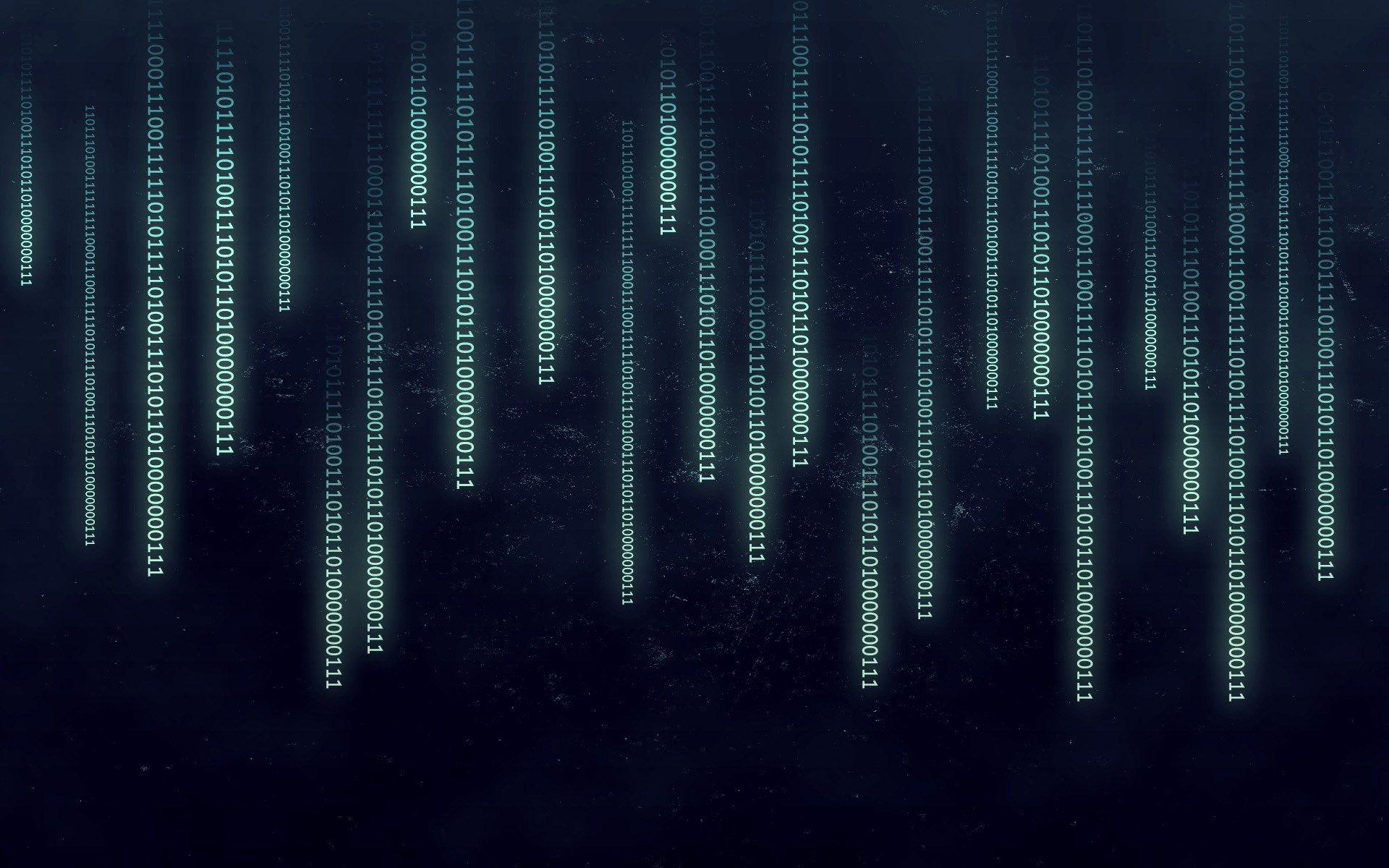 Wallpapers Free Binary
