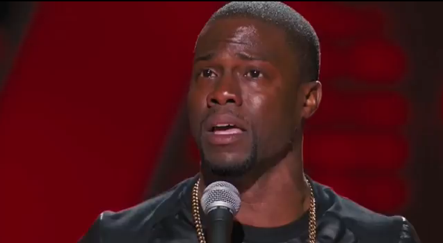 Kevin Hart Thank You Speech Tears Of Joy Feelingsuccess Kevin Hart Tears Of Joy Hart
