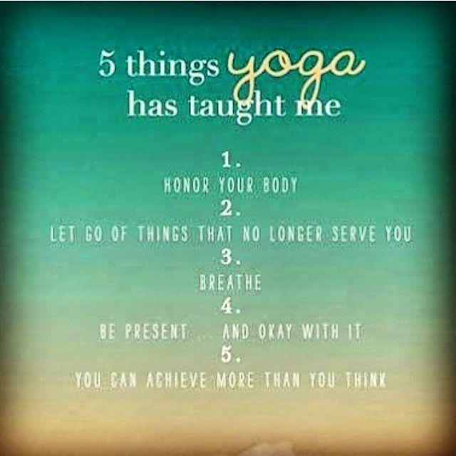 Yoga Yogainspiration Yoga Thoughts Yoga Benefits Yoga Words