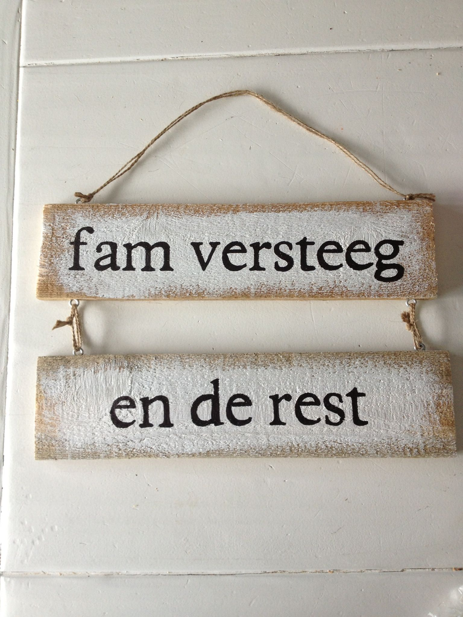 1000  images about creatief met pallets  hout on pinterest ...