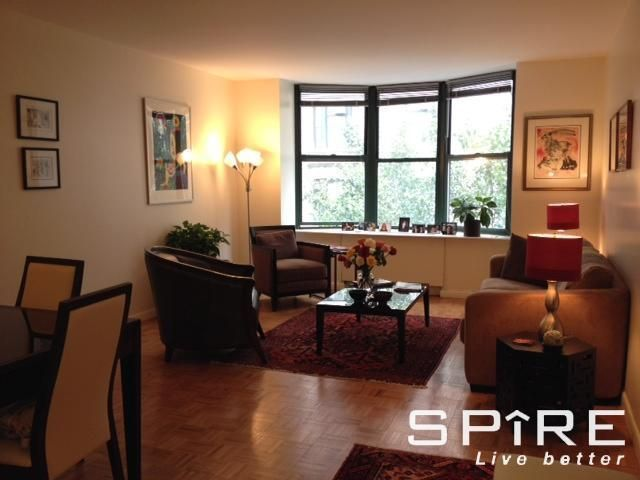 StreetEasy: 2250 Broadway - Condo Apartment Rental in Upper West Side, Manhattan
