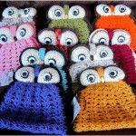Owl Tea Cozy Sewing Pattern