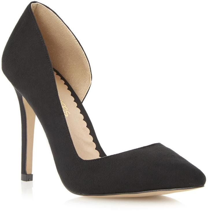 c46d4d7efc1 Head Over Heels Bloomin   POPSUGAR UK   Heels, Shoes, High heels