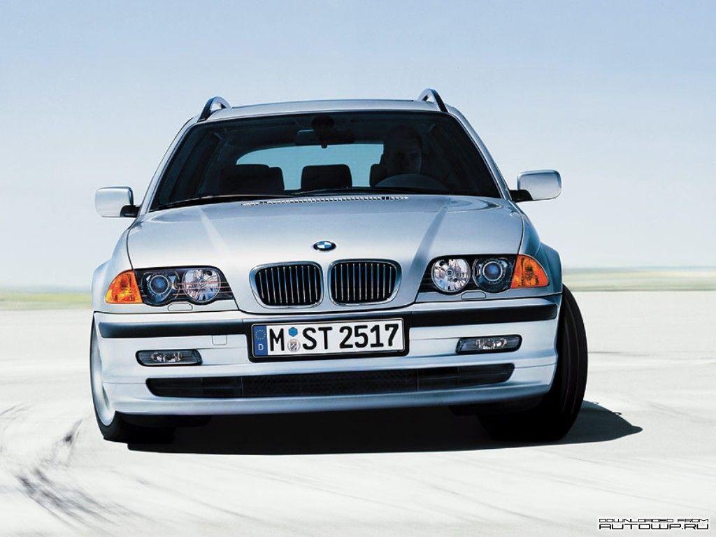 BMW Series E Touring Marketing Image Il Mio Stile - Bmw 3 series e46