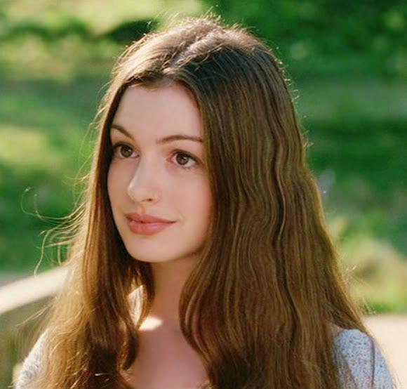 Anne Hathaway 2004 - Google Search