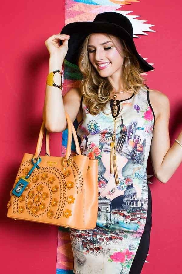 Nicole Lee USA   Tote Bags    LSR11026 − LAShowroom.com   Handbags ... 0392e65da5