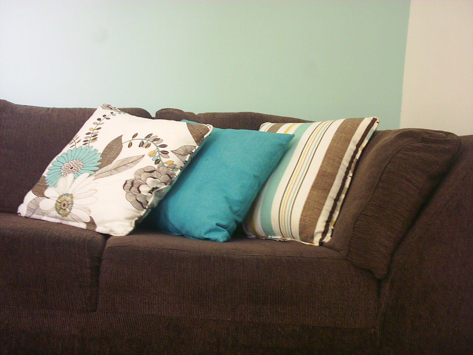 Sofa-marrom-3.jpg (1600×1200) | Ideias Para A Casa | Pinterest