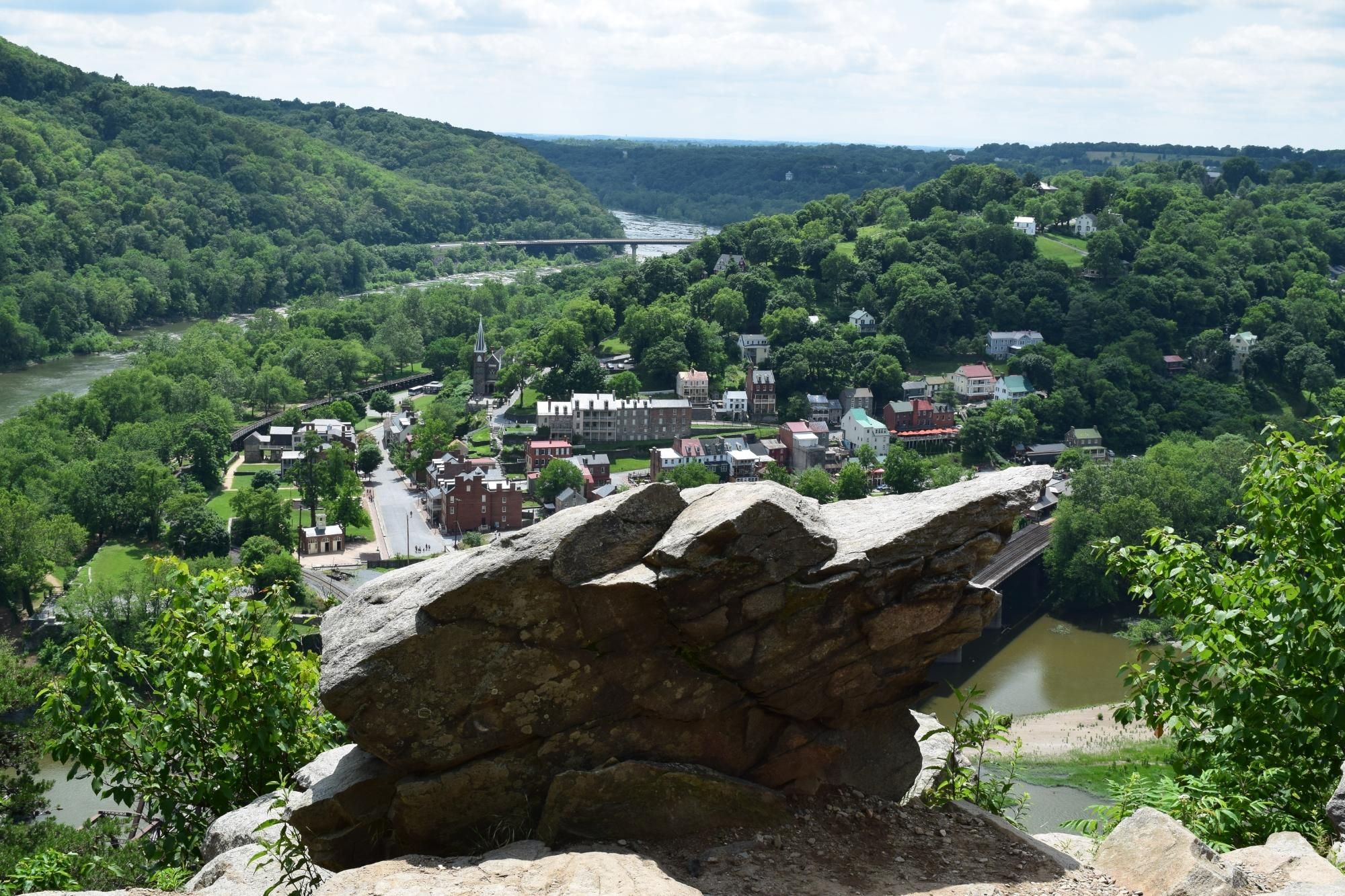 Harpers Ferry National Historical Park WV Photos Reviews - Trip advisor harpers ferry
